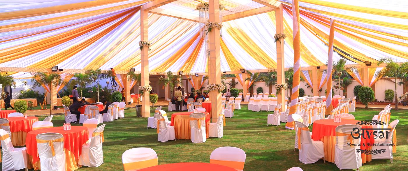 Event Management Company Best Wedding Planner in Surat Avsar